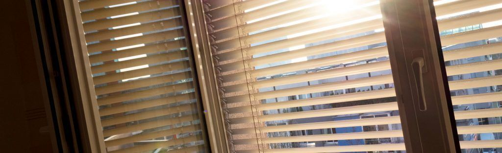 montaje de persianas en cordoba