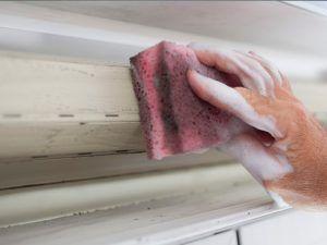 Limpiar las persianas ¿cómo hacerlo?